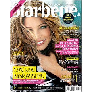 STARBENE – Effetto push up per i glutei