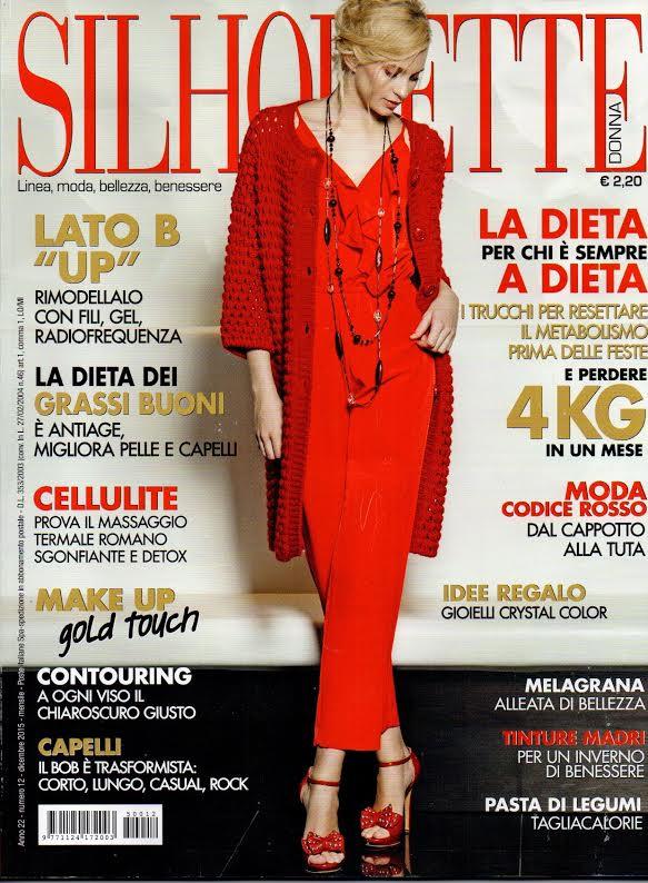 """SILHOUETTE – Lato B """"UP"""""""