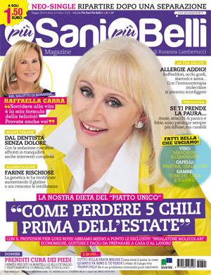"""PIU' SANI PIU' BELLI – Rimodella il """"lato B"""""""